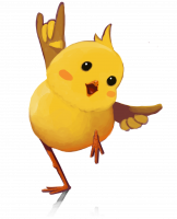animallabs chick