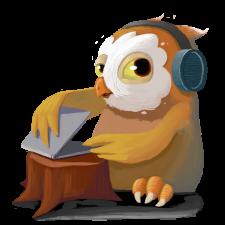 animallabs owl